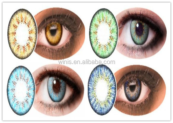 how to buy contact lenses