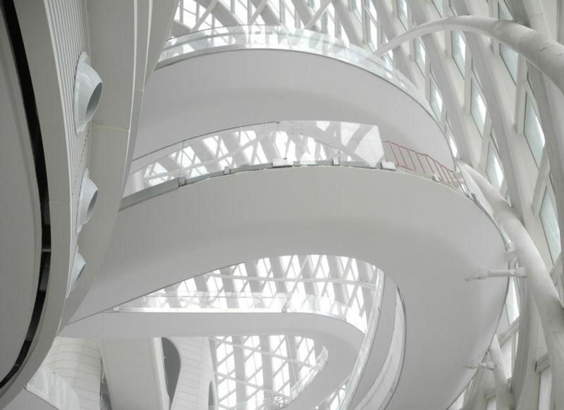 Pop Design Glass Fiber Reinforce Gypsum Building