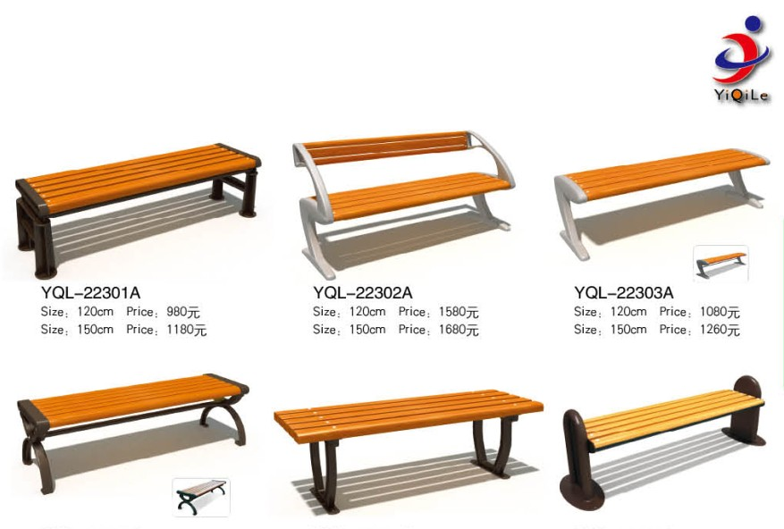 Unique Design Park Furniture,park Bench Bench Chair In High Quality