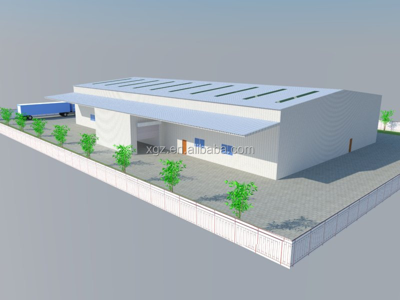 warehouse style house plans