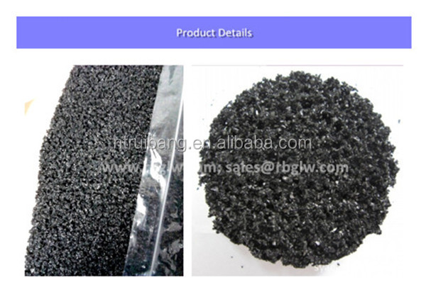 Kitchen Cooker Hood Filter Activated Carbon Filter Sponge Granular ...