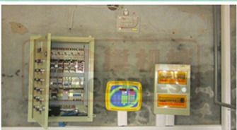 poultry control shed equipment