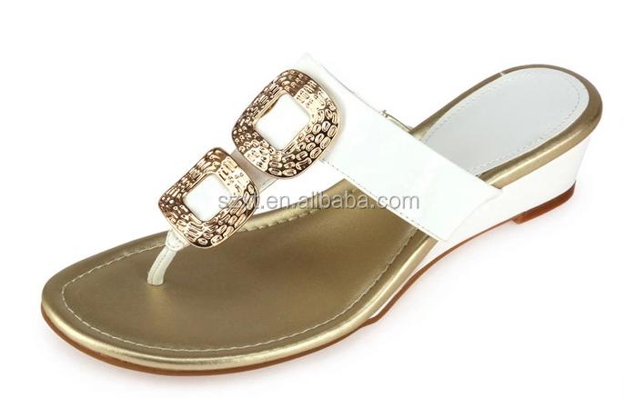 Cheap Wholesale Slippers New Design Fashion Hot Sale Lady Slipper ...