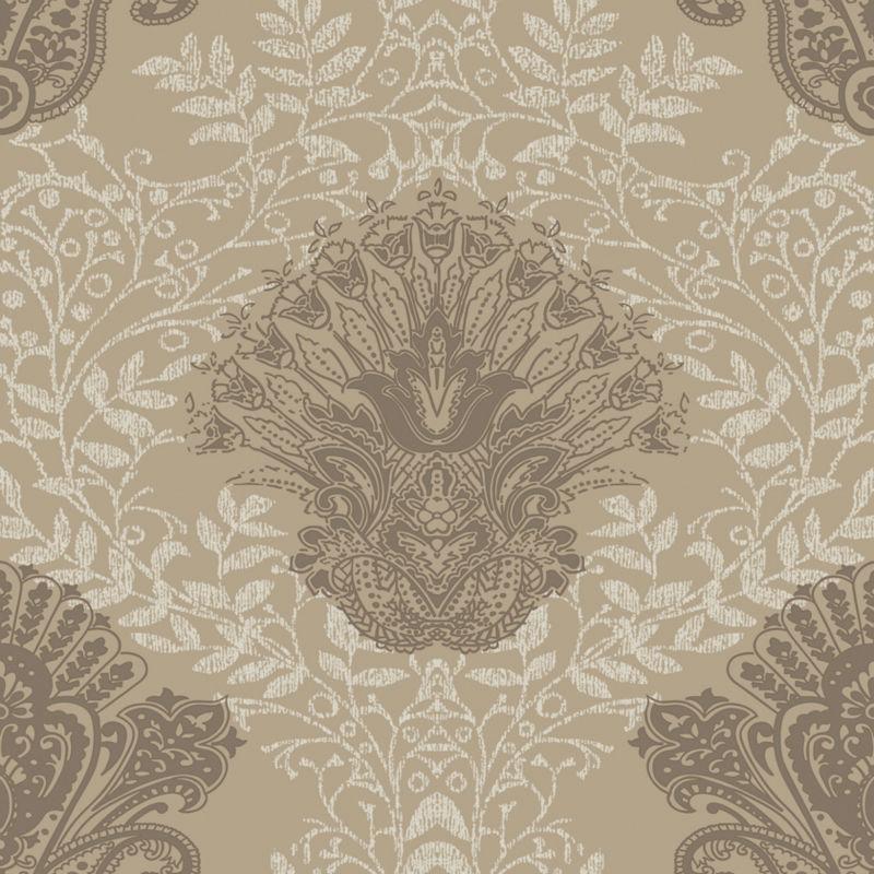 Wallpaper Tile Patterns Interior Wallpapers Floral