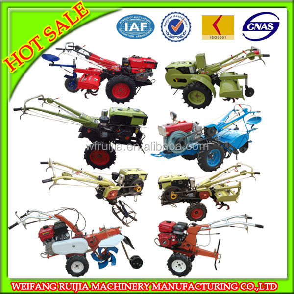 China Agriculture Machinery Mini Planter Seeder Used For Mini ...