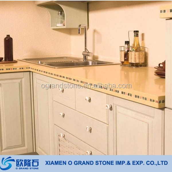 Man Made Stone Countertops Quality Quartz Countertop Wholesale Blue