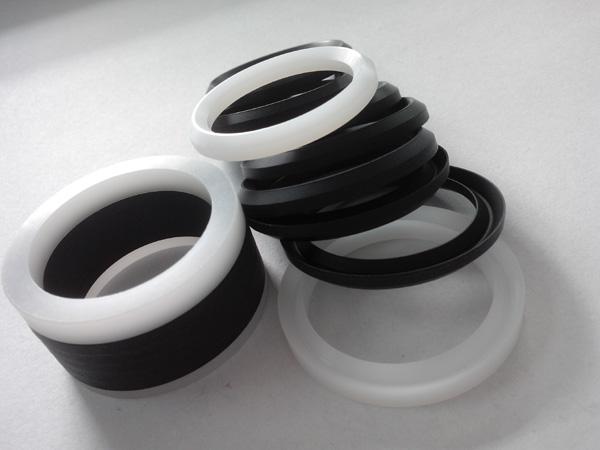Ptfe Chevron Rings Ptfe V Packing Set Buy Pom V Packing