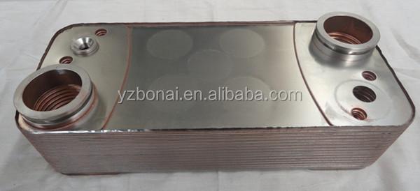 Engine Transmission Oil Cooler Heat Exchanger Fluid Radiator Oil ...