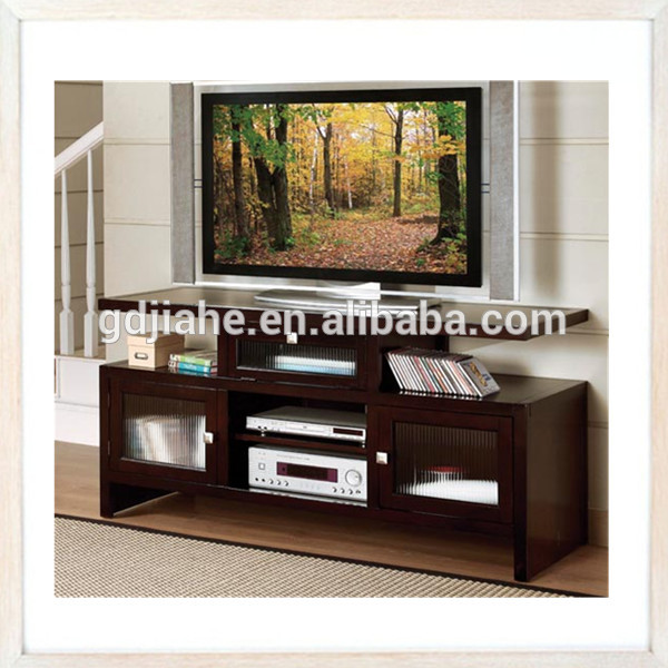 Hot Sale China LED Home Furniture Living Room Simple Modern Design Tv Cabinet