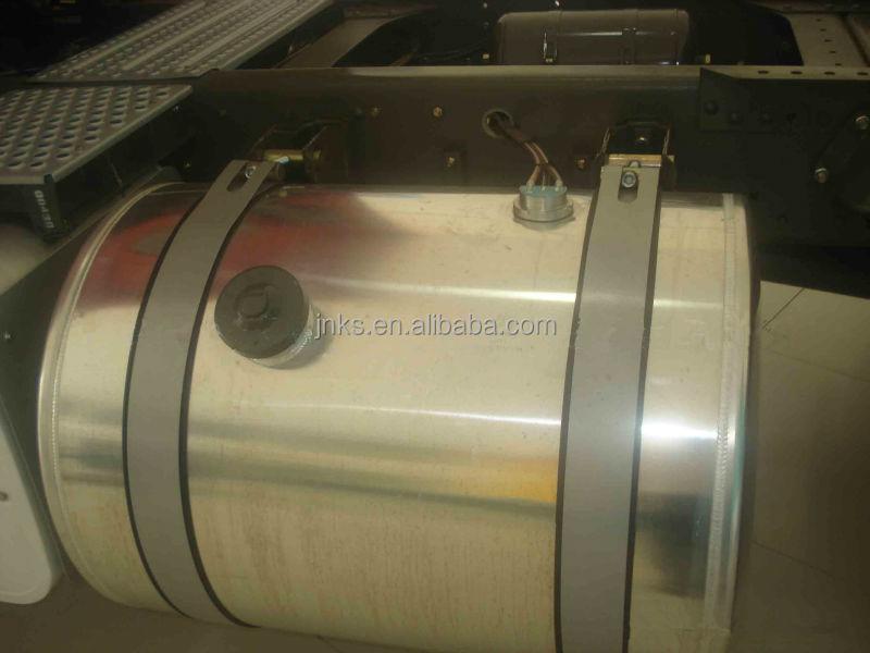 200l Howo Round Aluminum Fuel Tank Buy Round Aluminum