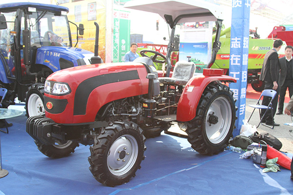 China Henan Top10 Brand 30hp 4x4 Garden Tractor For Sale Buy