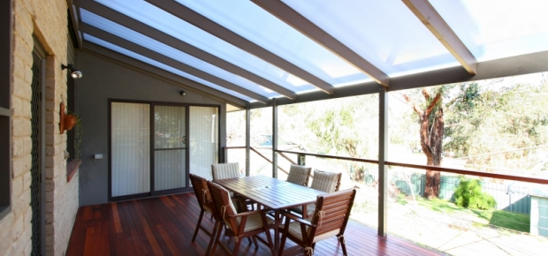 UV Protect Makrolon Polycarbonate Patio Roof Panel/10 Years Warranty