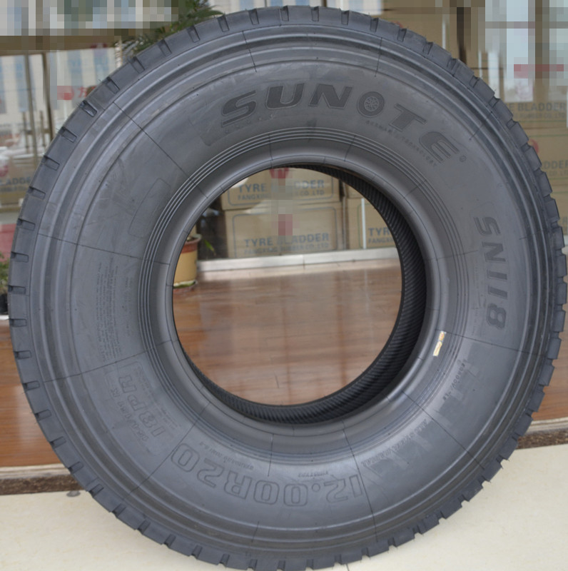Radial Truck Tyre 275/70r22.5 255/100r16 9.5r17.5 For Sale