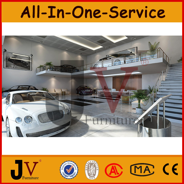 High Quality Car Accessories Shop Showroom Fittings Buy Car Show