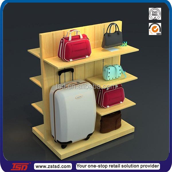 display stand bags
