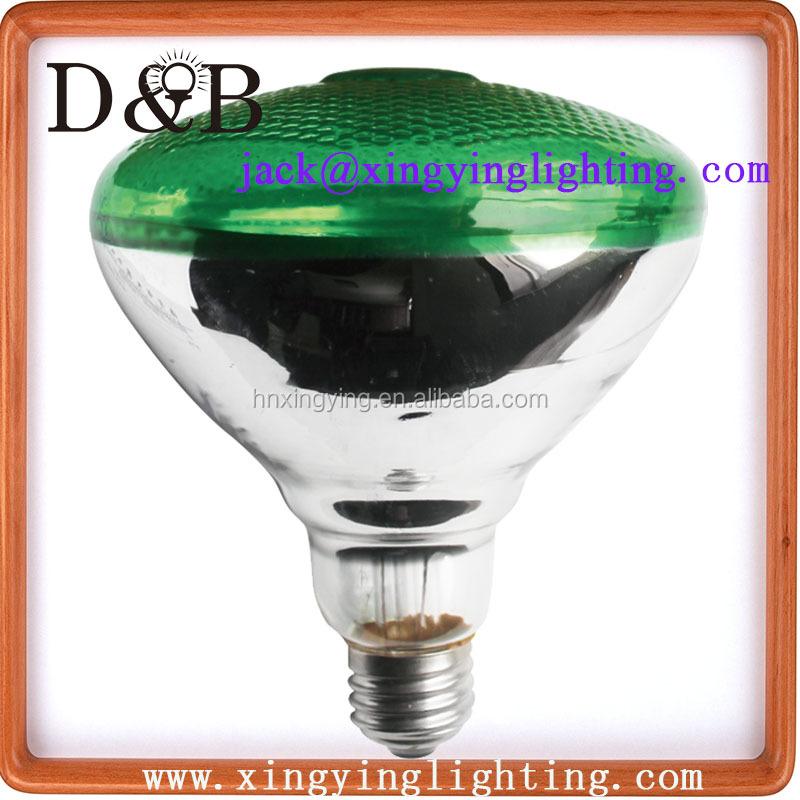 Kleur Infrarood Warmte Lamp Voor Voedsel Badkamer Plafond Warmtelamp ...