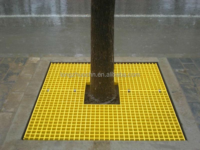 Grp Grating Frp Fiberglass Floor Grating Molded Frp