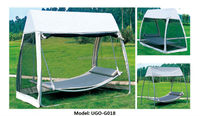 Good Quality Air Hammock Hanging Patio Swing Chair Outdoor Lounger ...