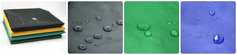60%Polyester 40%Cotton Water Repellent Fabric without Wrinkle