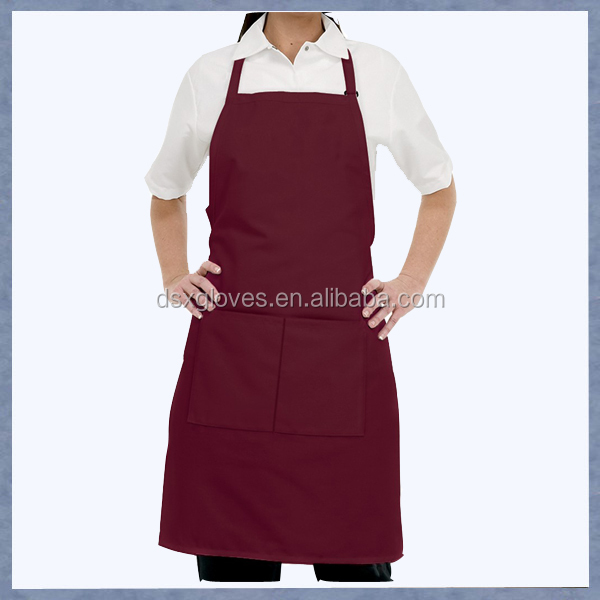 Wholesale Custom Kids Apron Black Cooking Design Aprons With ...