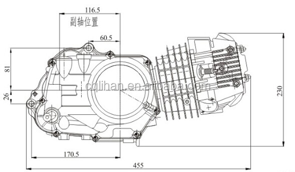 ssr 110cc engine parts diagram html