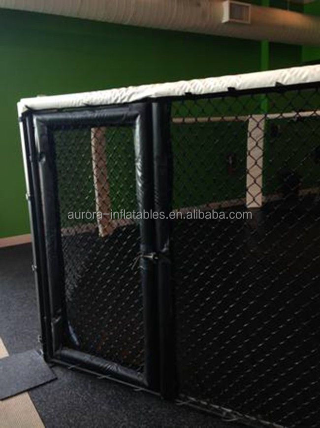 Factory Price Hexagon Mma Cage For Fighting Buy Hexagon