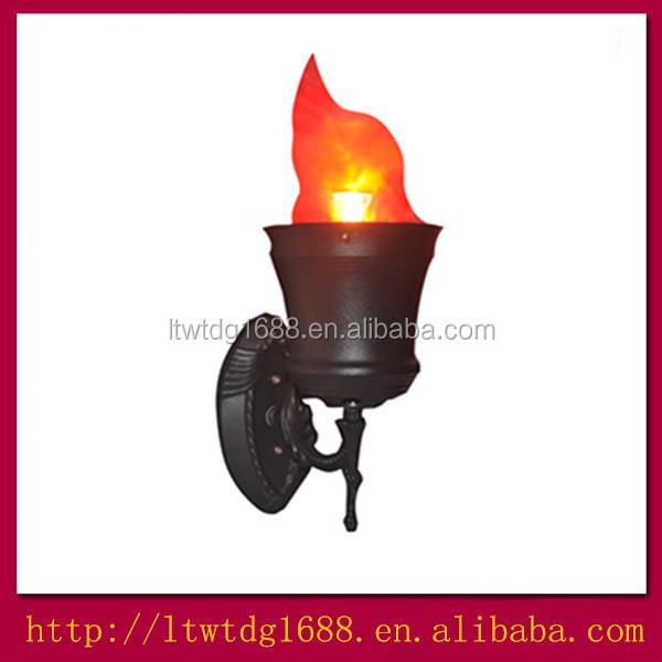 Flame Light,Fake Fire Flame Light,Silk Flame Light