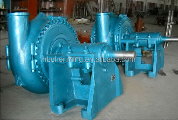 CMZJ ZGM Made in china high quality reliable reputation machinery horizontal single stage centrifugal slurry pump