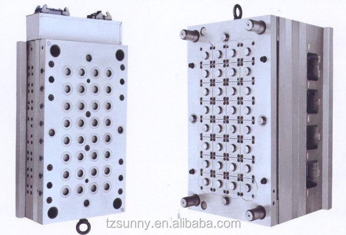 High Quality Cap Molds 64 Cavity Hot Runner Cap Mold - Buy 64 Cavity Hot  Runner Cap Mold,64 Cavity Hot Runner Cap Mold,High Quality Cap Molds 64