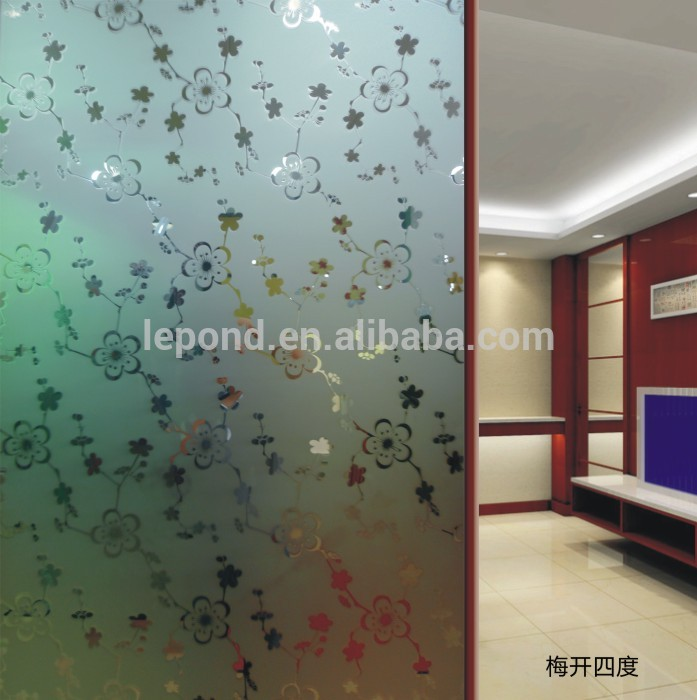 Best Design Acid Etched Decorative Glass Art Glass Buy