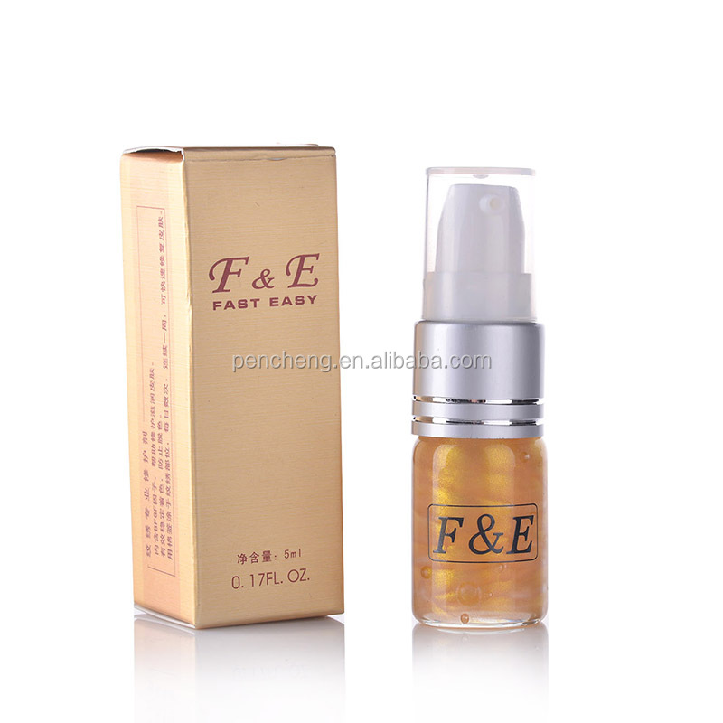 F&e Vitamin A&d Cream For Eyebrow And Lips