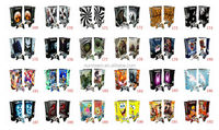Skin Sticker For Xbox 360 Game Console - Buy For Xbox 360 Skin,For ...