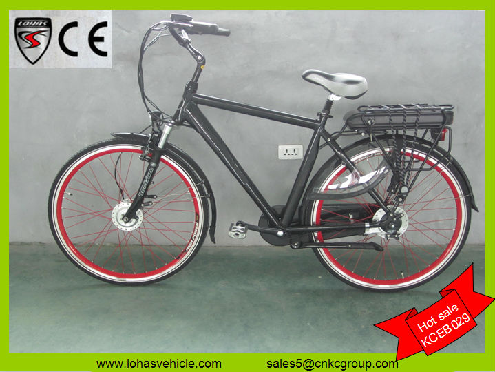 Cheap Ebike Flyer Electric Bicycle For Adult Pedelec 250