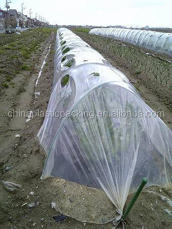 High Quality!plastic Agriculture Tunnels Greenhouse Film