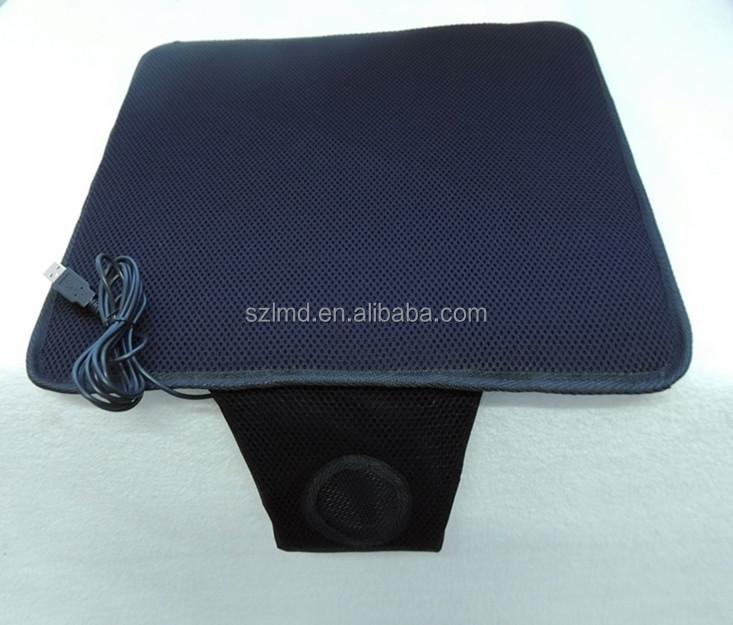 cooling office chair. usb cooling office chair cushion car seat e