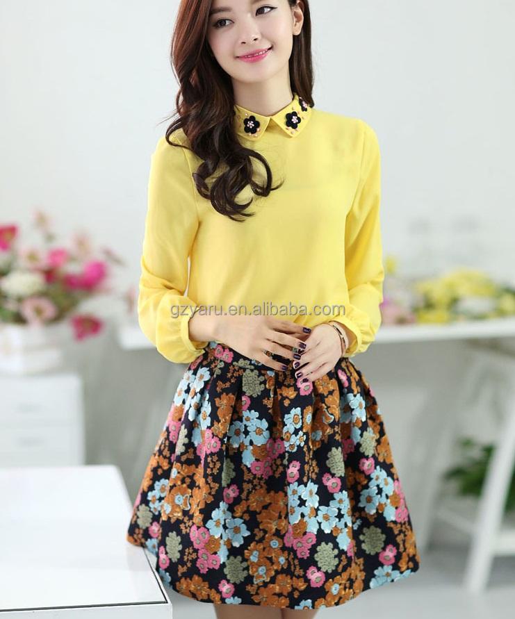 ca4fa4aaa976 Midi Skirt In Gingham Check Made In Turkey Clothing - Buy Midi Skirt ...