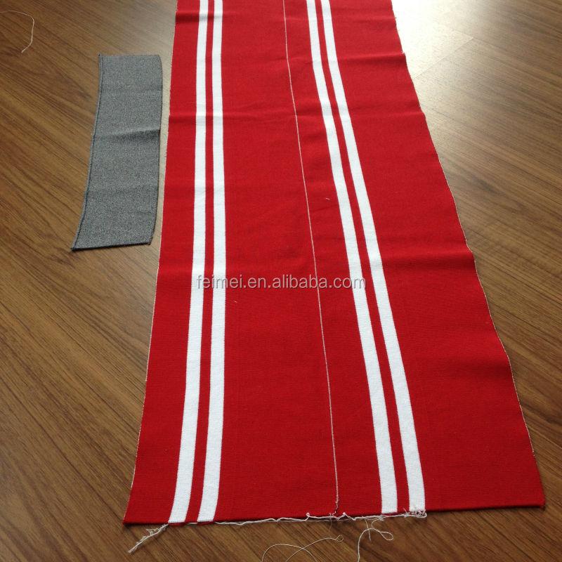 China Supplier Flat Knitting Machine Collar Band For T-shirt Polo ...