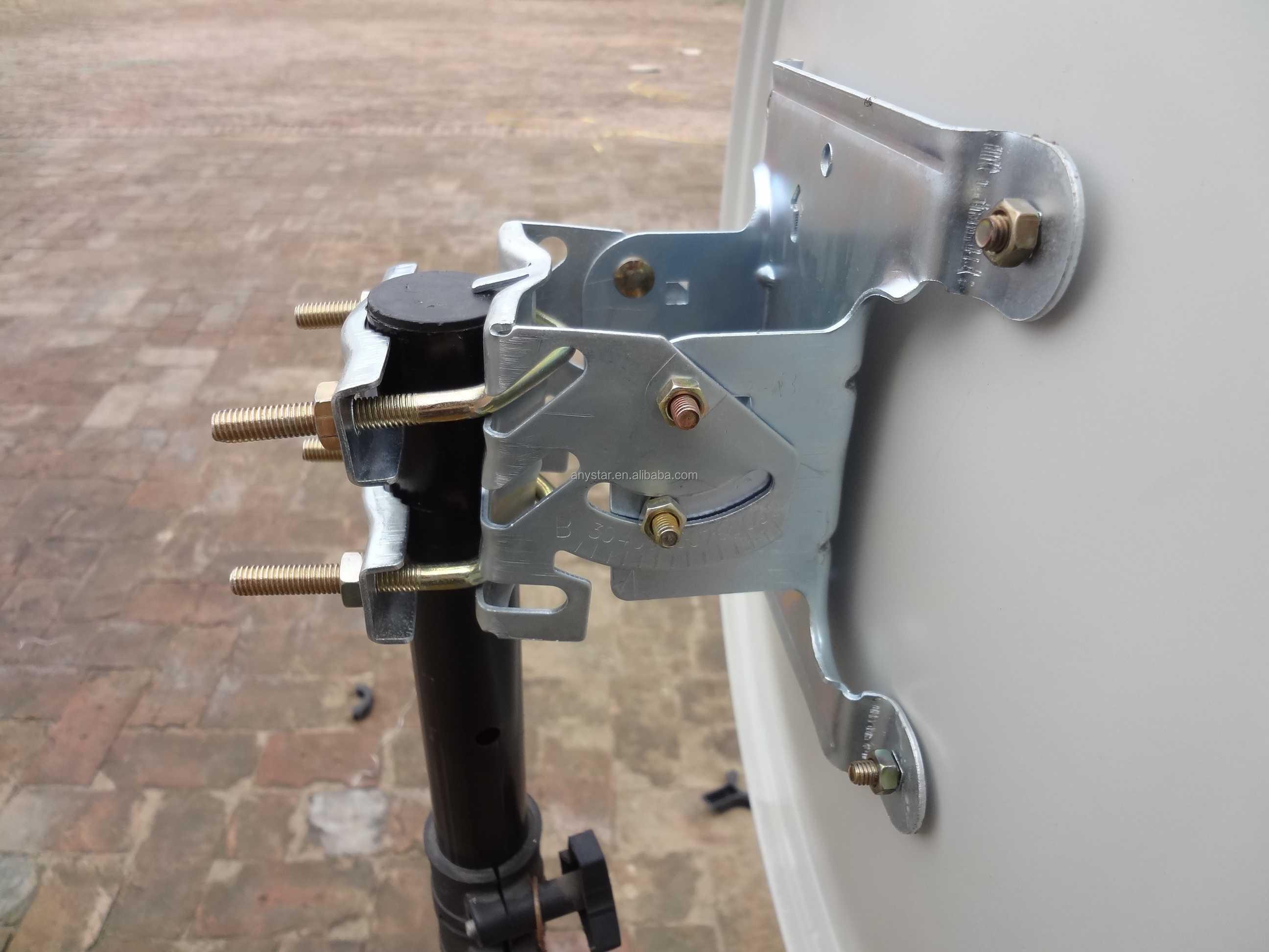 Ku Band Satellite Dish Mounting Bracket Buy Satellite