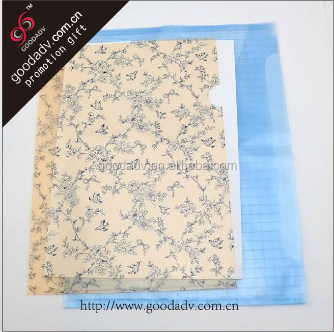ecofriendly practical decorative expanding file folders