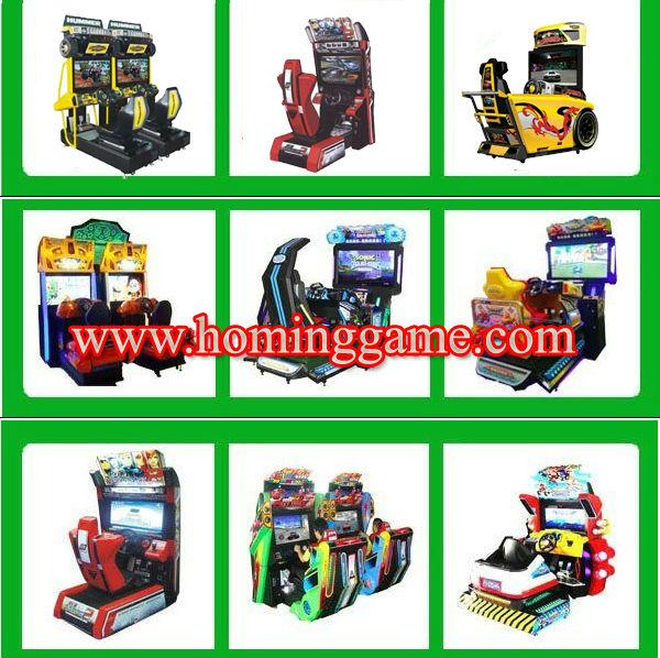 Electronic Fishing Video Game Consoles Sea Fishing Game Machine ...