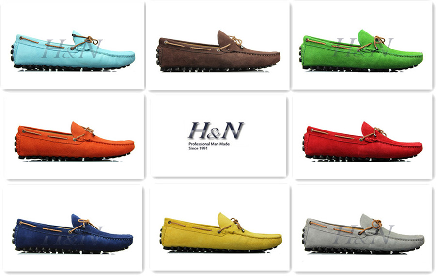 Manufacturer Free Sample Wholesale Price Casual Loafer Shoes, View