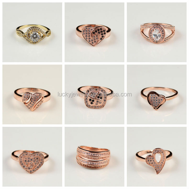Middle East Wedding Rings