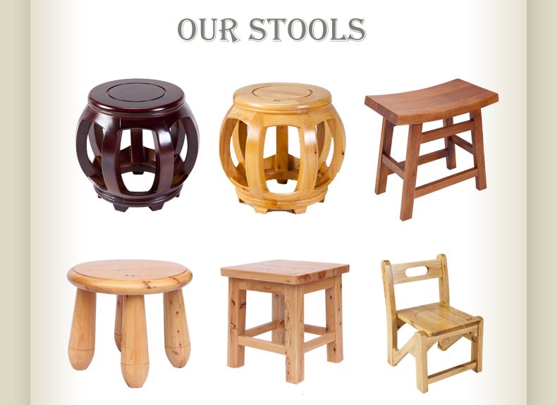 solid wooden bar stools made in China with malaysia style round wood stool  sc 1 st  Alibaba & Solid Wooden Bar Stools Made In China With Malaysia Style Round ... islam-shia.org