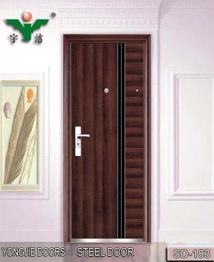 2014 new design exterior new design style single turkey for Main door designs 2014