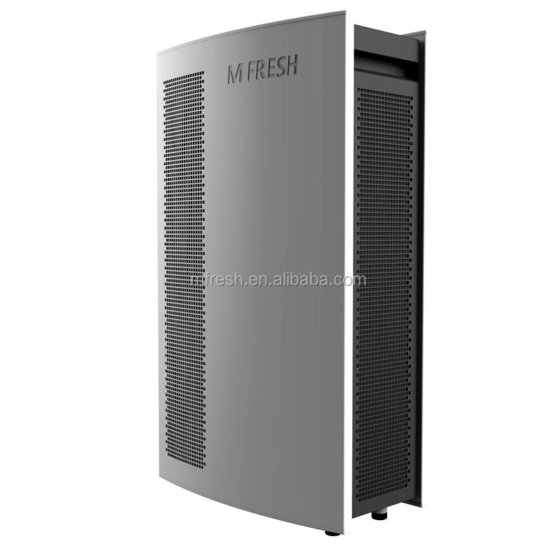 Mfresh H6 Air Purifier Gas Cleaner Home Electrostatic Dust ...