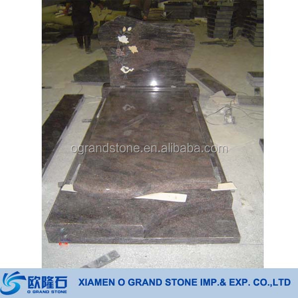 Grave Monument Slab Angels Monuments And Headstones China