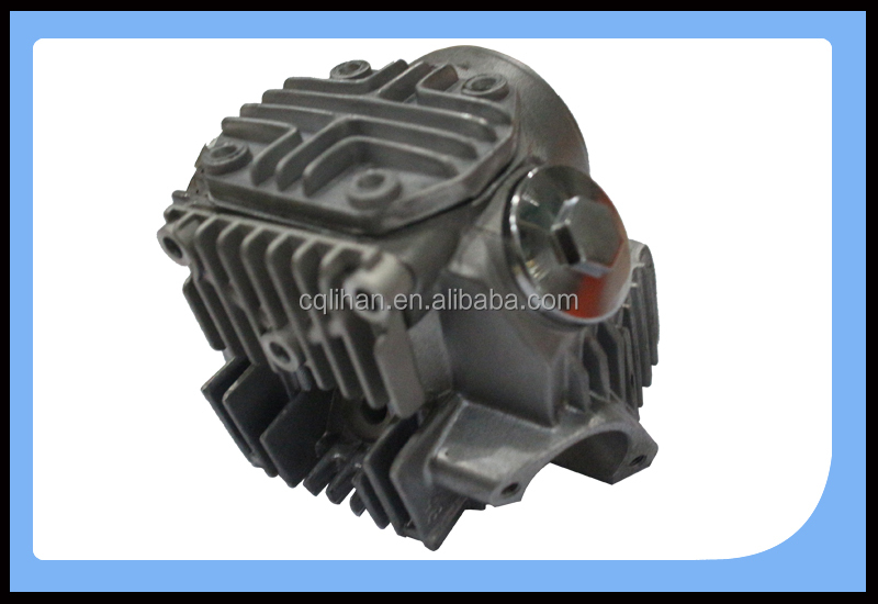 Precise Cd70 Cylinder Head,Cd70 Engine Cylinder Head,Cd70 ...