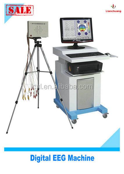 Eeg Machine Medical Electroencepha...