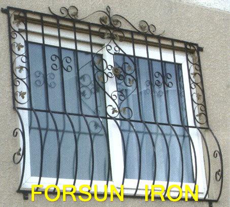 Simple Iron Window Grills/iron Window Grill Design/modern Window ...