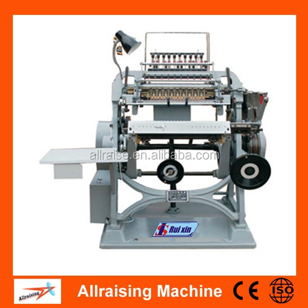 Automatic Book Paper Sewing Machine, View Paper Sewing